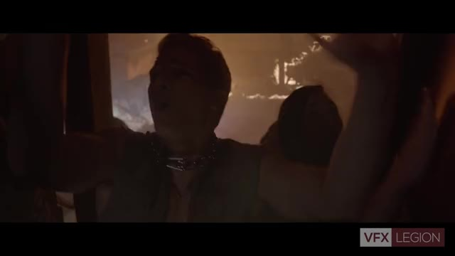 Watch and share Legion MA Breakdown GIF 2 GIFs by actionvfx on Gfycat