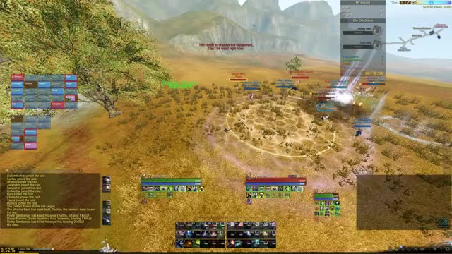 Watch and share Archeage GIFs by phazed on Gfycat