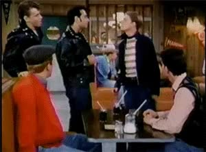 Watch richie cunningham GIF on Gfycat. Discover more related GIFs on Gfycat