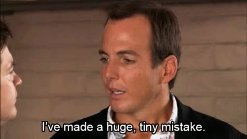 Watch and share Will Arnett GIFs and Oops GIFs by Reactions on Gfycat