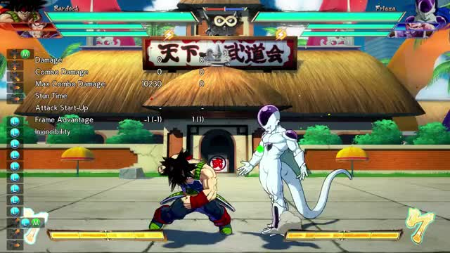 Watch and share DRAGON BALL FighterZ 2020-03-11 18-34-33 GIFs by knatorzx on Gfycat