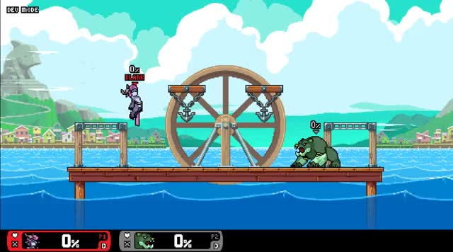 Watch Absa Jump GIF on Gfycat. Discover more rivalsofaether GIFs on Gfycat