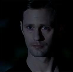 Watch and share Eric Northman GIFs and Bill Compton GIFs on Gfycat