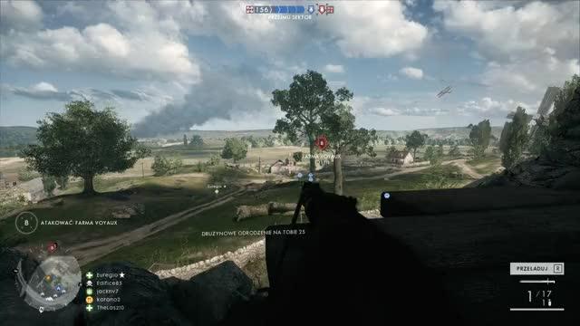 Watch and share Battlefield GIFs by korono22 on Gfycat
