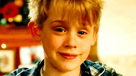 Watch and share Macaulay Culkin GIFs on Gfycat