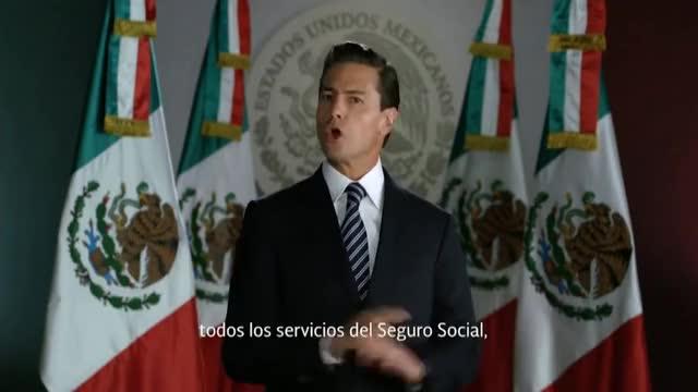"""Watch """"¿Qué hubieran hecho ustedes?"""": Peña Nieto sobre el Gasolinazo - Aristegui Noticias GIF on Gfycat. Discover more related GIFs on Gfycat"""