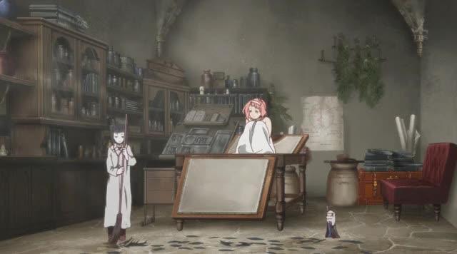 Watch dwa GIF by Gothicmaster (@gothicmaster) on Gfycat. Discover more animegifs GIFs on Gfycat