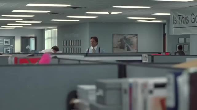 Watch officespace GIF on Gfycat. Discover more celebs, ron livingston GIFs on Gfycat