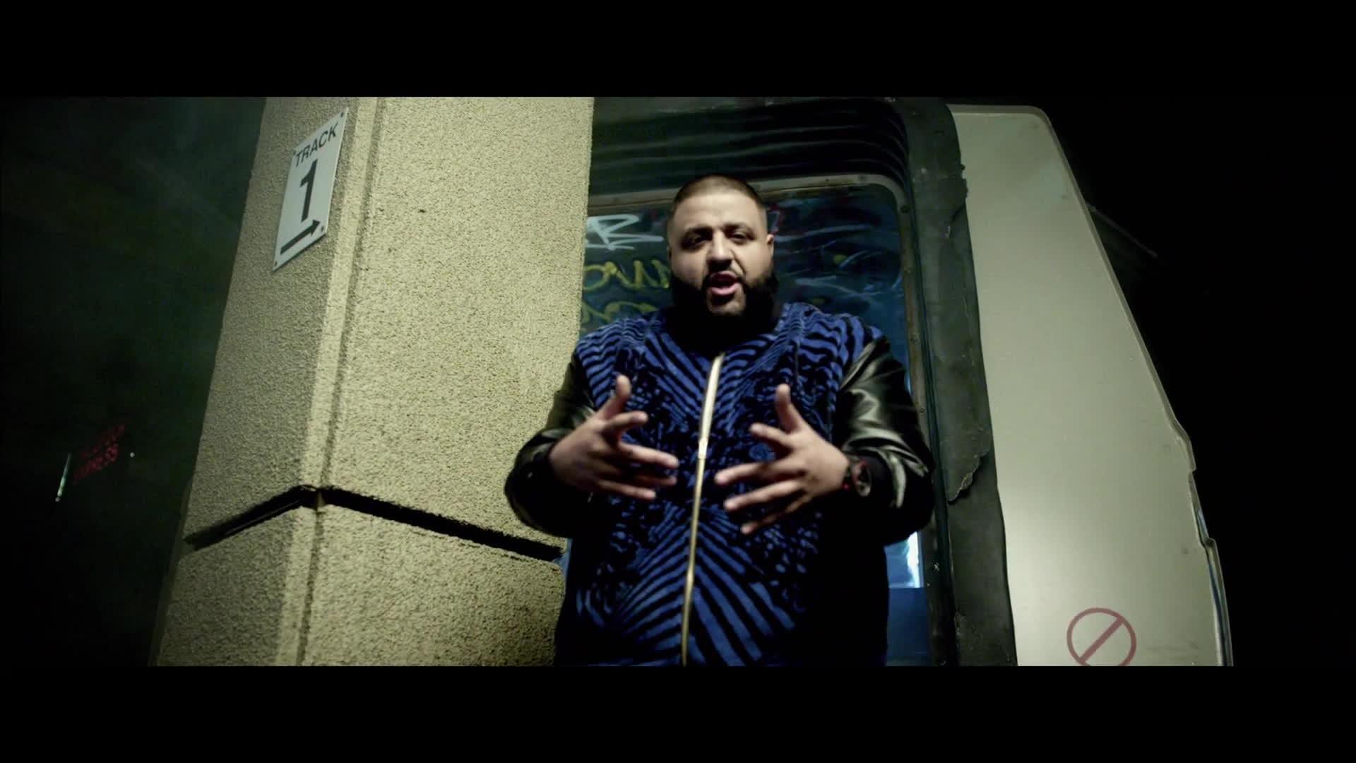 Dj Khaled, dj, khaled, take, Take It To The Head (Explicit) GIFs