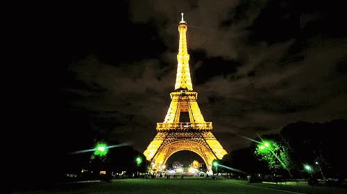 Watch and share Paris GIFs on Gfycat