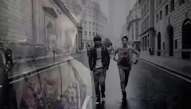 Watch and share Yonghwa, Jonghyun, Minhyuk, CN Blue, I'm Sorry GIFs on Gfycat