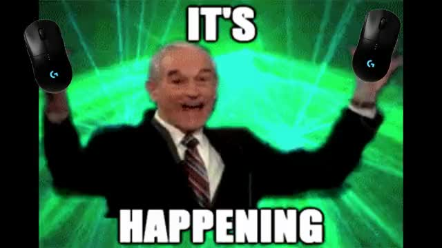 Watch itshappeninglogi GIF by @videogame on Gfycat. Discover more ron paul GIFs on Gfycat