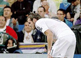 gareth bale, soccer, Real Madrid GIFs