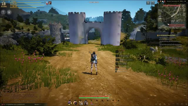 Watch this GIF on Gfycat. Discover more blackdesertonline GIFs on Gfycat