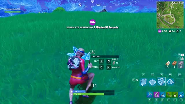 Watch and share Fortnite  GIFs by leviathan219 on Gfycat