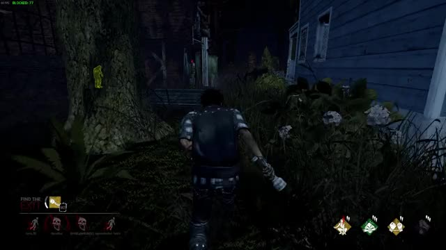 Watch and share Dead By Daylight GIFs by kevin92 on Gfycat