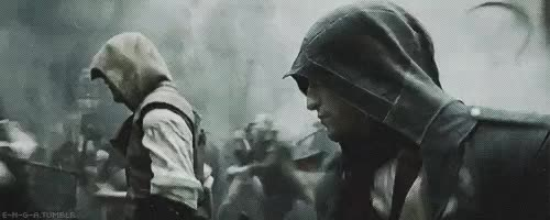 Watch and share Assassin GIFs on Gfycat