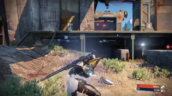 Watch and share Destinygifs GIFs and Gaming GIFs by mrmikay on Gfycat