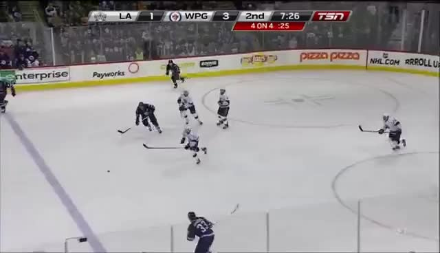 Watch this trending GIF on Gfycat. Discover more jets, nhl, scheifele GIFs on Gfycat