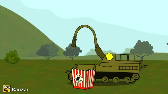 Watch and share Artillery GIFs and Animation GIFs on Gfycat