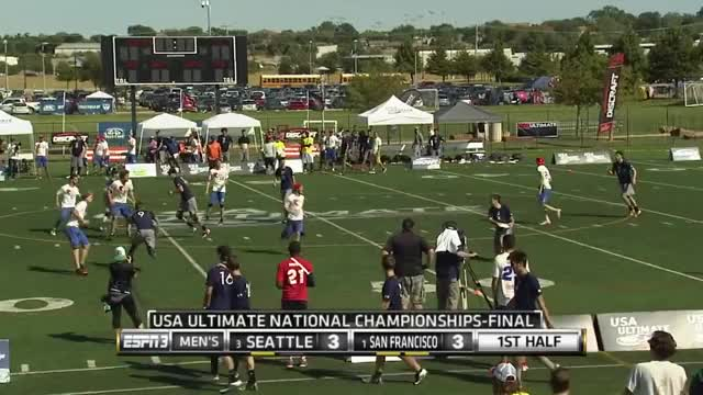 Watch and share Men's Division GIFs and Usa Ultimate GIFs on Gfycat