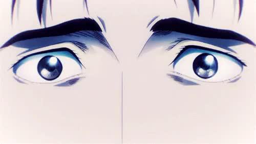 Watch this GIF on Gfycat. Discover more Izumi, Kiseijuu, Ogkgifs, Parasyte, Shinichi, Shinichi Izumi, parasyte: the maxim GIFs on Gfycat