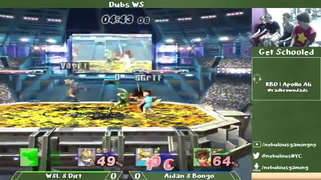 Watch and share Project M GIFs and Ssbpm GIFs on Gfycat