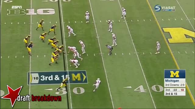 Watch Michigan OL vs Wisconsin GIF by @oriese on Gfycat. Discover more related GIFs on Gfycat