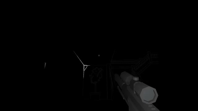 Watch Stealth Sniper - muffledwarfare.com GIF by Justin Ng (@thatjustinng) on Gfycat. Discover more blackandwhite, echolocation, fps, game, gamedev, games, gattai, guns, indie, indiedev, indiegame, muffled, muffledwarfare, multiplayer, scifi, shooter, sound, stylistic, warfare GIFs on Gfycat