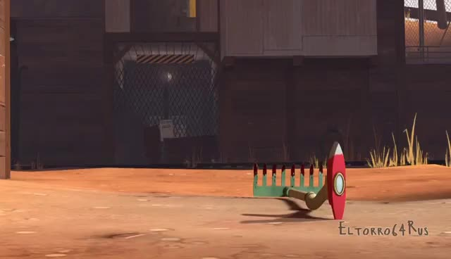 Watch BEWARE THE RAKE GIF on Gfycat. Discover more axe, derp, parody, rake, soldier, team fortress GIFs on Gfycat