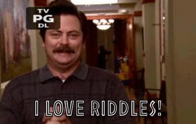 Watch this parks and recreation GIF on Gfycat. Discover more andy dwyer, ann perkins, april ludgate, ben wyatt, chris traeger, donna meagle, leslie knope, nick offerman, parks and rec, parks and recreation, ron swanson, tom haverford GIFs on Gfycat