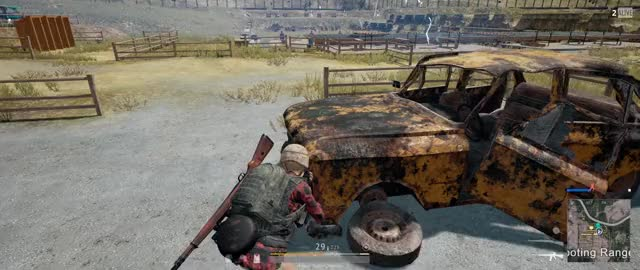 Watch and share Vlc-record-2017-11-17-17h20m41s-PLAYERUNKNOWN GIFs on Gfycat