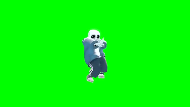 Watch and share Sans Orange Justice GIFs and Sans Default Dance GIFs on Gfycat
