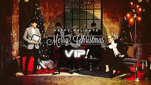 Watch and share Merry Christmas GIFs and Choi Seunghyun GIFs on Gfycat