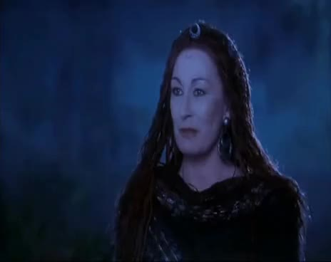 Watch and share Anjelica Huston - A Wonderful Actress GIFs on Gfycat
