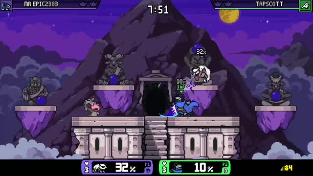 Watch Epic GIF by @tapscott on Gfycat. Discover more Rivals of Aether, rivalsofaether GIFs on Gfycat