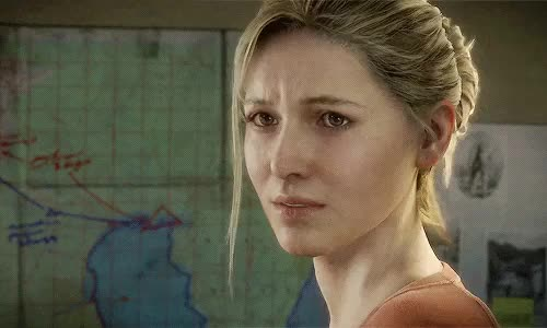 Watch and share Elena Fisher GIFs and Uncharted 4 GIFs on Gfycat