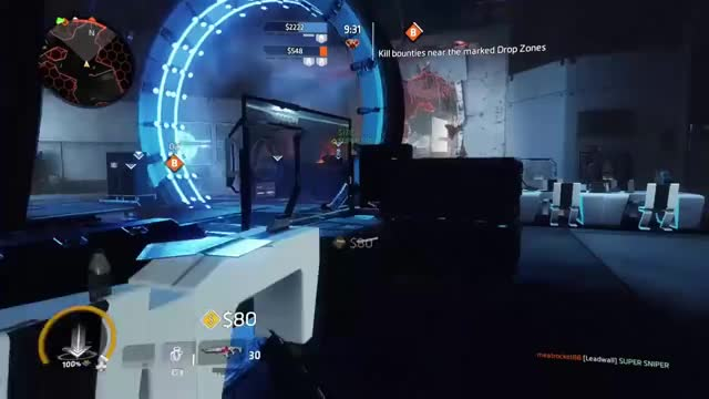 Watch and share Rage Element GIFs and Titanfall2 GIFs by Gamer DVR on Gfycat