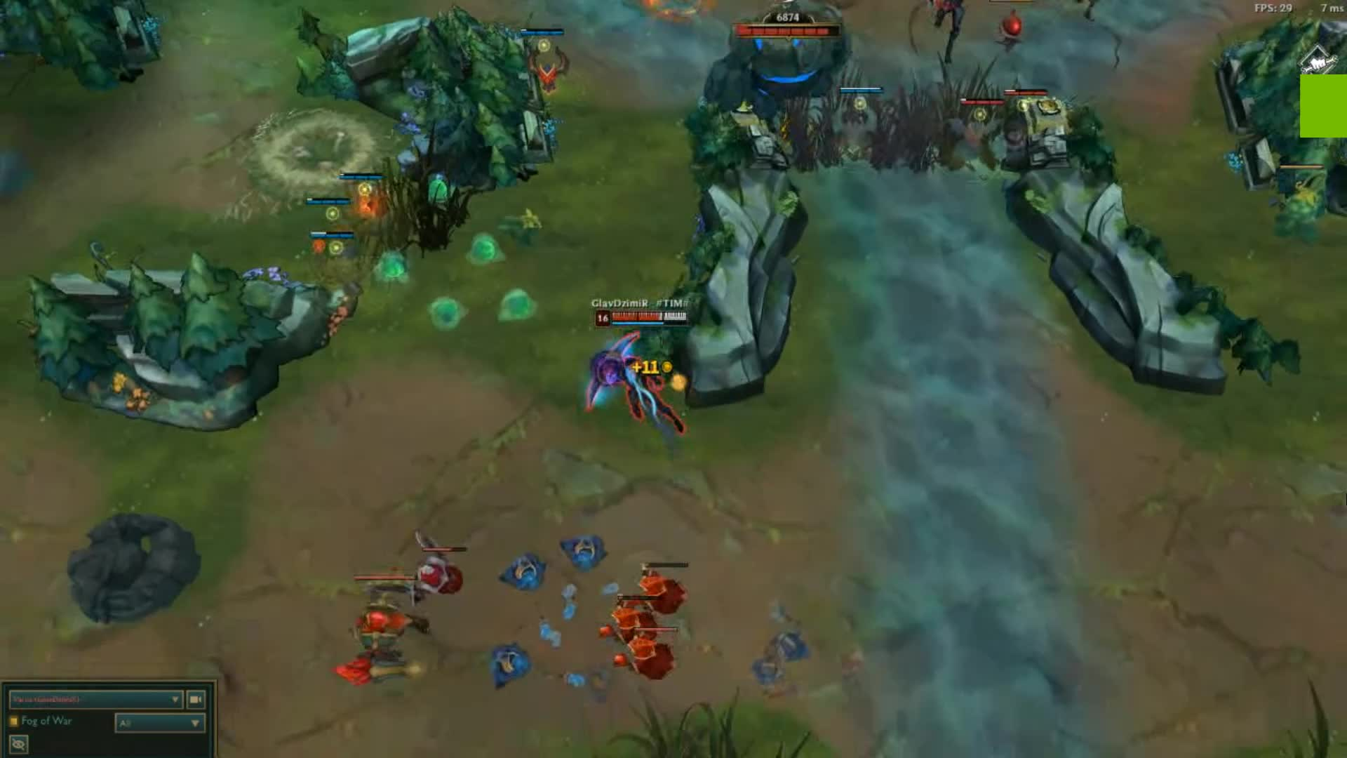 Champion, Kite, Kiting, League of legends, Varus, leagueoflegends, My kiting skills. GIFs