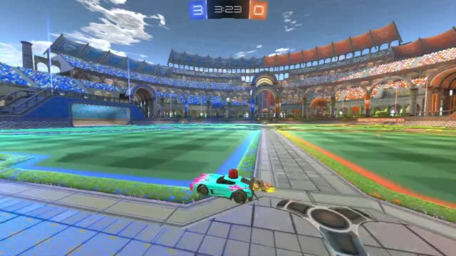 Watch and share Rocket League GIFs by blackderby on Gfycat