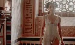 Watch - ARCHANGEL - GIF on Gfycat. Discover more cleopatra, james purefoy, lyndsey marshal, mark antony, my gifs, perioddramaedit, rome, romeedit GIFs on Gfycat