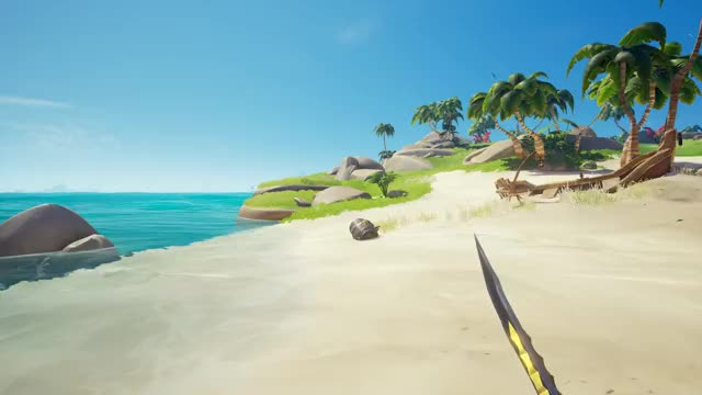 Watch and share Sea Of Thieves 2019.05.06 - 23.55.48.02.DVR Trim GIFs on Gfycat