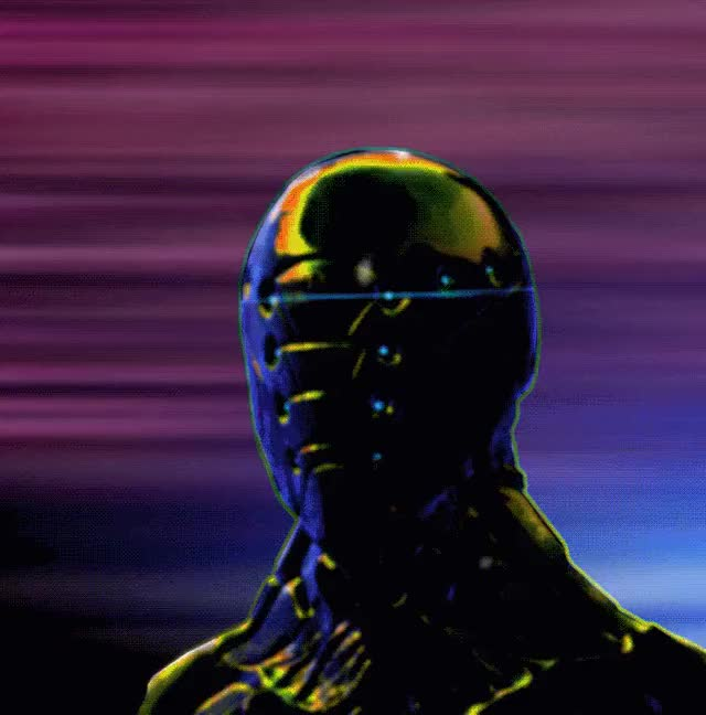 Watch CYBER-NINJA-JAPAN GIF by @kreet-n on Gfycat. Discover more related GIFs on Gfycat