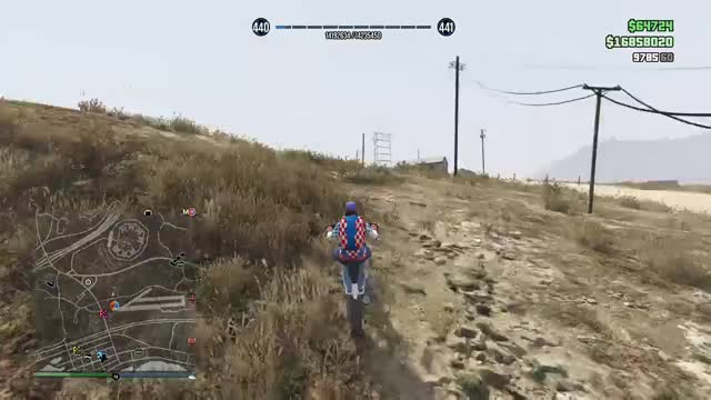 Watch this GIF by Gamer DVR (@xboxdvr) on Gfycat. Discover more GrandTheftAutoV, skoney42, xbox, xbox dvr, xbox one GIFs on Gfycat