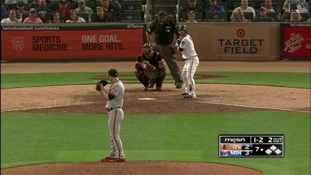 Watch Scott K's Dozier, the side GIF on Gfycat. Discover more Minnesota Twins, baseball GIFs on Gfycat