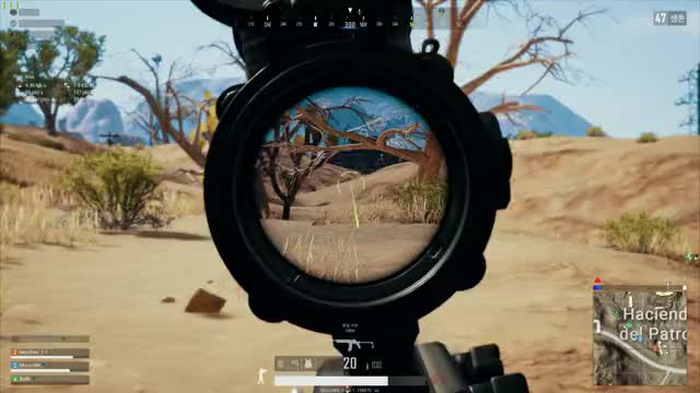 Watch and share 배틀그라운드 GIFs and Pubg GIFs by MissioN on Gfycat