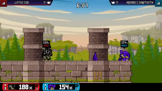 Watch I feel disgraced GIF by @sawtoothraven on Gfycat. Discover more Kragg, Rivals Of Aether, RoA, combo, funny GIFs on Gfycat