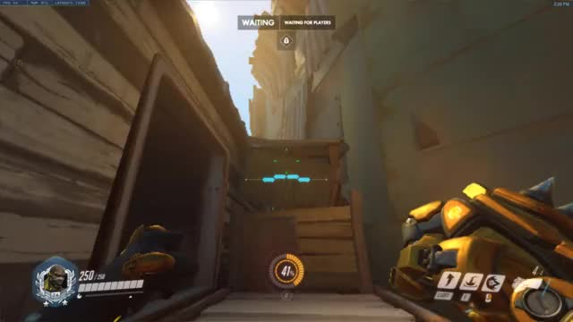 Watch other doomfist yeet GIF by @thedawsoning on Gfycat. Discover more related GIFs on Gfycat