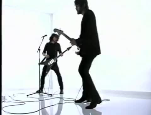 Watch Foo Fighters GIF on Gfycat. Discover more Chris Shifflet, Foo Fighters, Rope GIFs on Gfycat
