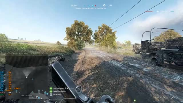 Watch and share Battlefield GIFs and Multi Kill GIFs by REM1X on Gfycat